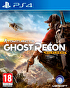 Packshot for Ghost Recon: Wildlands on PlayStation 4