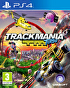 Packshot for Trackmania Turbo on PlayStation 4