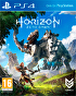 Packshot for Horizon: Zero Dawn on PlayStation 4