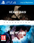 Packshot for Beyond: Two Souls on PlayStation 4