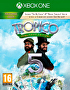 Packshot for Tropico 5 on Xbox One