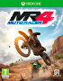 Packshot for Moto Racer 4 on Xbox One