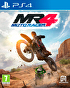 Packshot for Moto Racer 4 on PlayStation 4