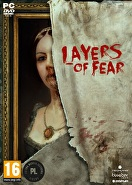 Layers of Fear packshot