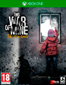 This War of Mine: The Little Ones packshot