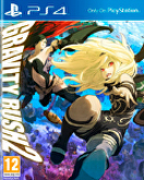 Gravity Rush 2 packshot