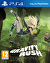 Packshot for Gravity Rush HD Remaster on PlayStation 4