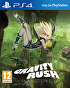 Packshot for Gravity Rush Remastered on PlayStation 4