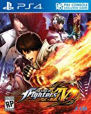 King of Fighters XIV packshot