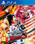 Packshot for One Piece: Burning Blood on PlayStation 4