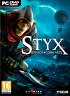 Packshot for Styx: Shards of Darkness on PC