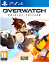 Packshot for Overwatch on PlayStation 4