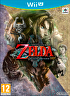 Packshot for The Legend of Zelda: Twilight Princess HD on Wii U