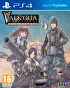 Packshot for Valkyria Chronicles Remaster on PlayStation 4