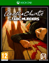 Packshot for Agatha Christie: The A.B.C. Murders on Xbox One