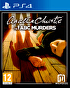 Packshot for Agatha Christie: The A.B.C. Murders on PlayStation 4