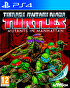 Packshot for Teenage Mutant Ninja Turtles: Mutants in Manhattan on PlayStation 4