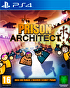 Packshot for Prison Architect on PlayStation 4