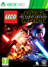 Packshot for Lego Star Wars: The Force Awakens on Xbox 360