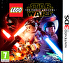 Packshot for Lego Star Wars: The Force Awakens on 3DS