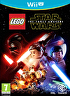 Packshot for Lego Star Wars: The Force Awakens on Wii U