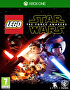 Packshot for Lego Star Wars: The Force Awakens on Xbox One