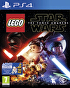 Packshot for Lego Star Wars: The Force Awakens on PlayStation 4