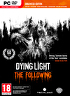 Packshot for Dying Light: The Following on PC