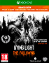 Packshot for Dying Light: The Following on Xbox One