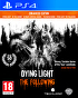Packshot for Dying Light: The Following on PlayStation 4