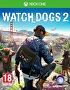 Packshot for Watch Dogs 2 on Xbox One