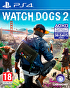 Packshot for Watch Dogs 2 on PlayStation 4