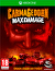 Packshot for Carmageddon: Max Damage on Xbox One