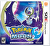Packshot for Pokémon Moon on 3DS