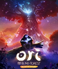 Ori and the Blind Forest: Definitive Edition \u2022 Eurogamer.net