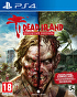Packshot for Dead Island: Definitive Collection on PlayStation 4