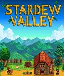 Stardew Valley packshot