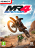 Packshot for Moto Racer 4 on PC