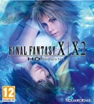Final Fantasy X/X-2 HD Remaster packshot