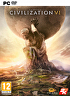 Packshot for Civilization 6 on PC