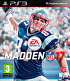 Packshot for Madden NFL 17 on PlayStation 3