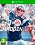 Packshot for Madden NFL 17 on Xbox One