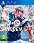 Packshot for Madden NFL 17 on PlayStation 4