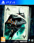 Packshot for Batman: Arkham Asylum on PlayStation 4