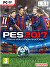 Packshot for PES 2017 on PC