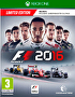 Packshot for F1 2016 on Xbox One