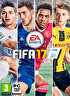 Packshot for FIFA 17 on PC