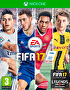Packshot for FIFA 17 on Xbox One