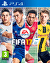 Packshot for FIFA 17 on PlayStation 4