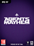 Packshot for Agents of Mayhem on PC